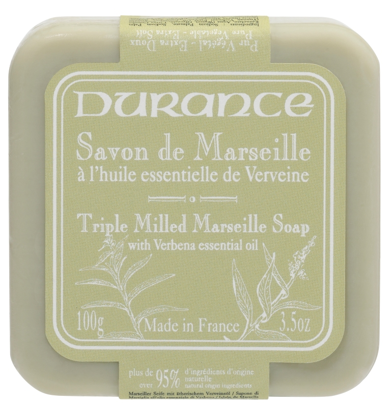 Tradition de Marseille Durance