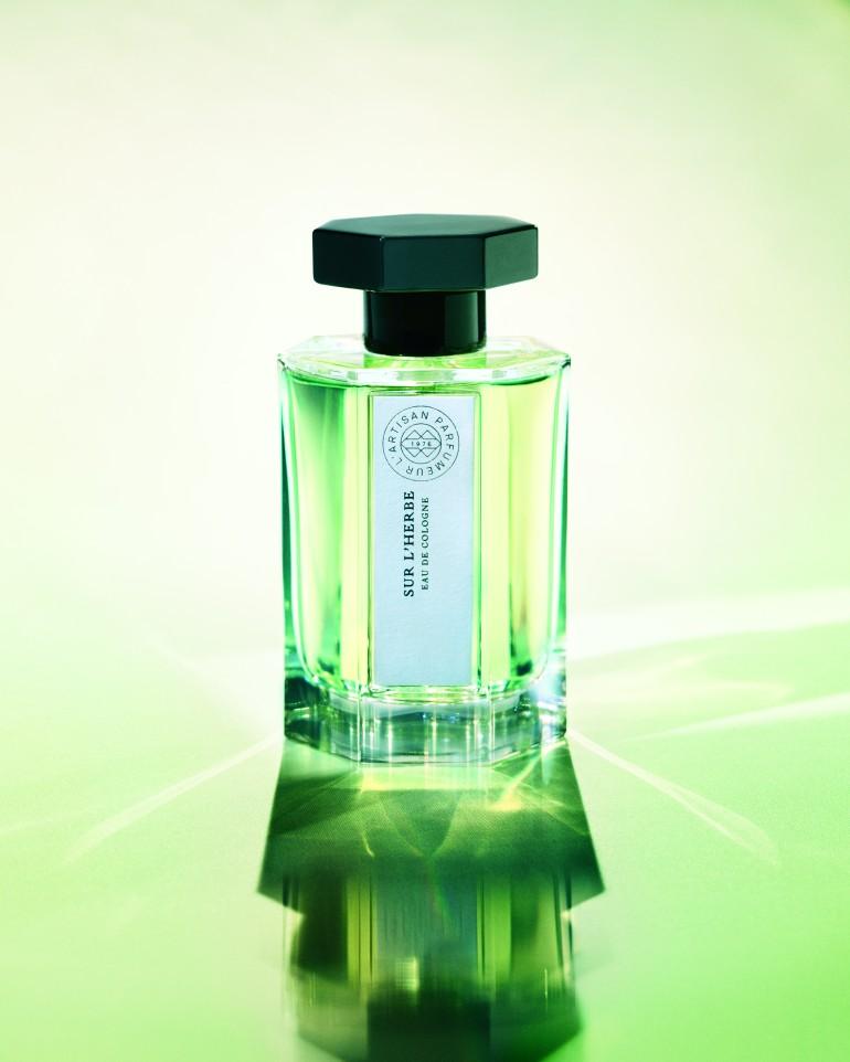 Sur l'Herbe L'Artisan Parfumeur