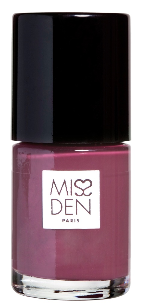 Vernis Flamingo Miss Den Exotic Pink