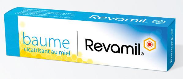 Baume Revamil