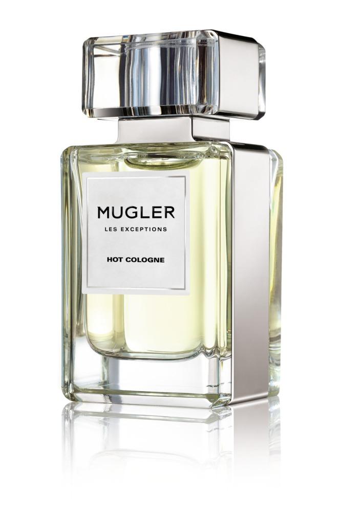 Hot Cologne Les Exceptions de Mugler