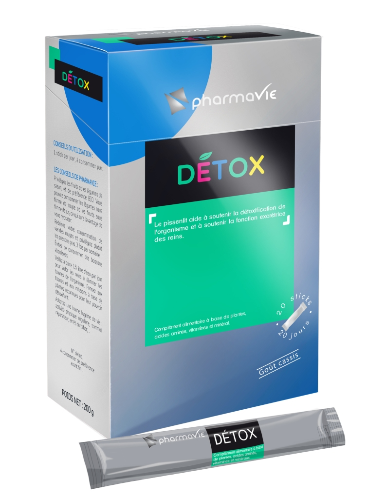 Pharmavie Detox