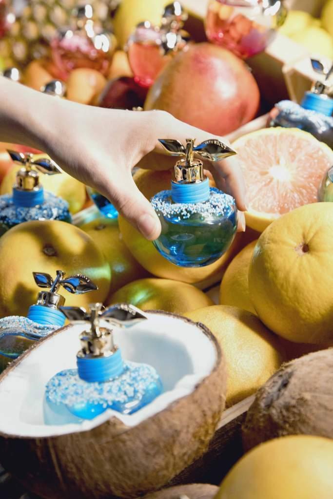 Luna Les Gourmandises de Nina Ricci