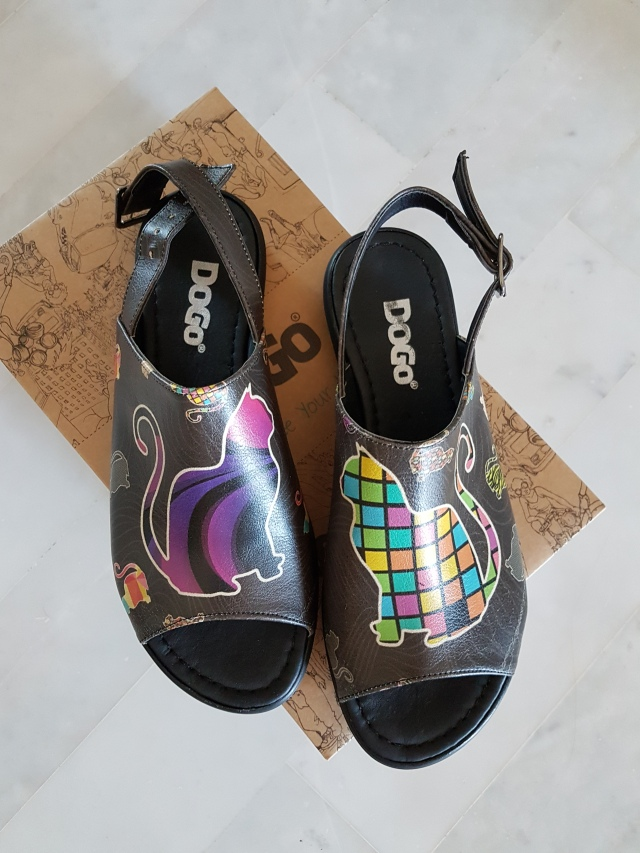 Chaussures Dogo