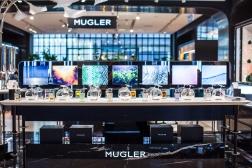 EEspace Mugler Printemps Haussmann