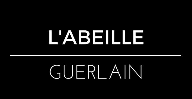 L'Abeille de Guerlain