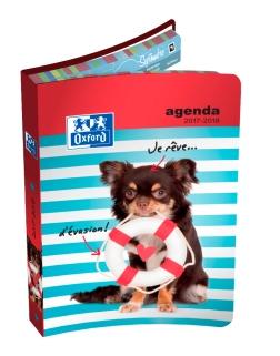 Agenda Oxford
