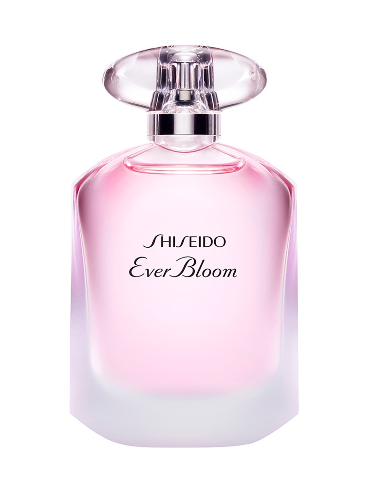 Ever Bloom Ginza Flower de Shiseido