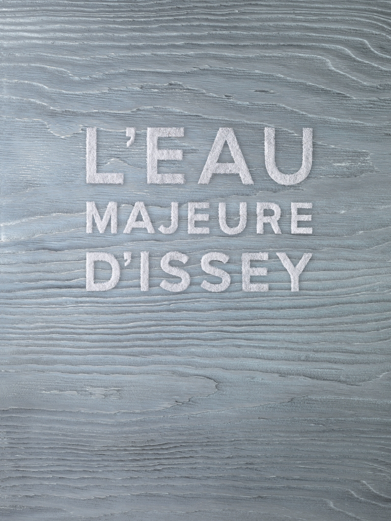L'Eau Majeure d'Issey Issey Miyake