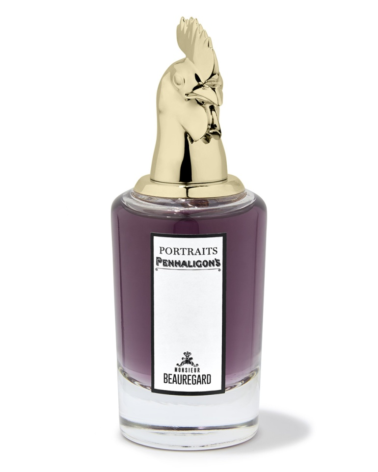 Monsieur Beauregard Portraits de Penhaligon's