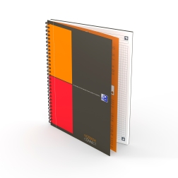 Notebook Oxford