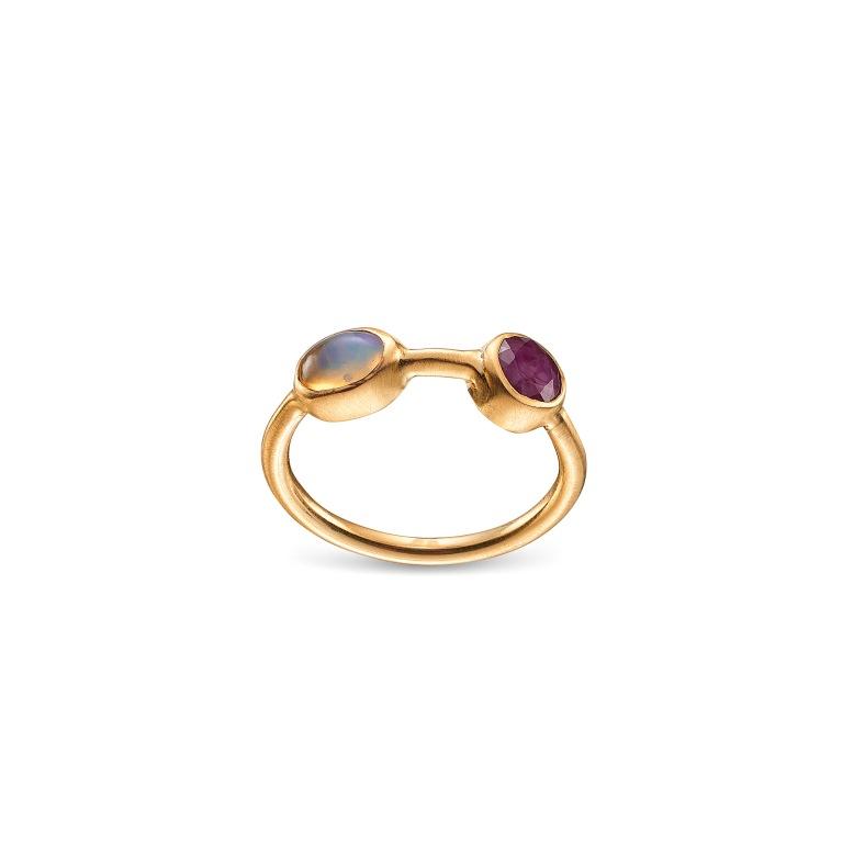 Ring Bands Caroline de Benoist