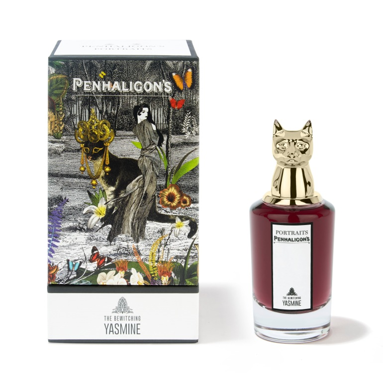 The Bewitching Yasmine de Penhaligon's