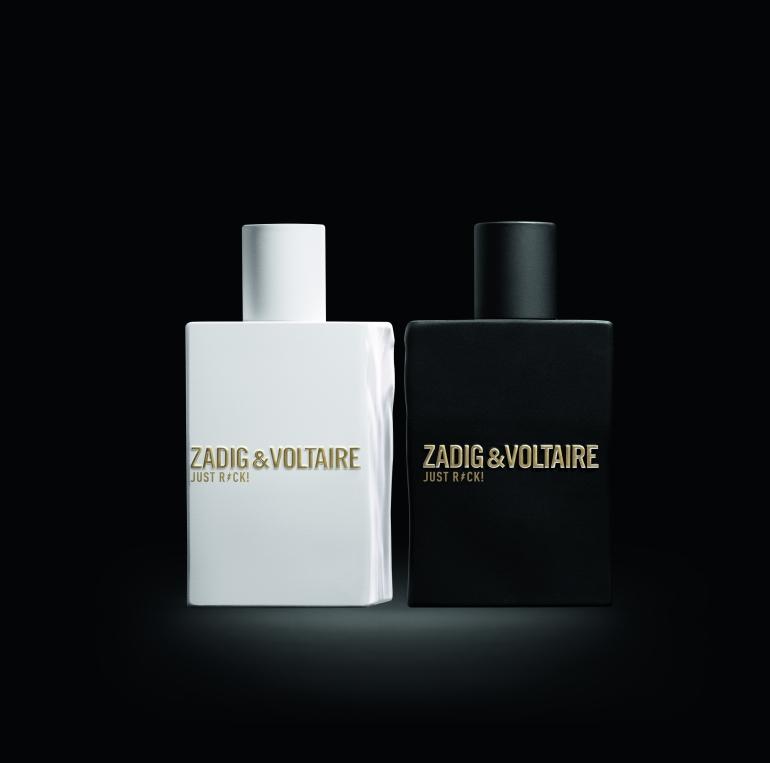 Just Rock Zadig&Voltaire