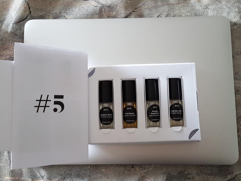 Box Auparfum.com