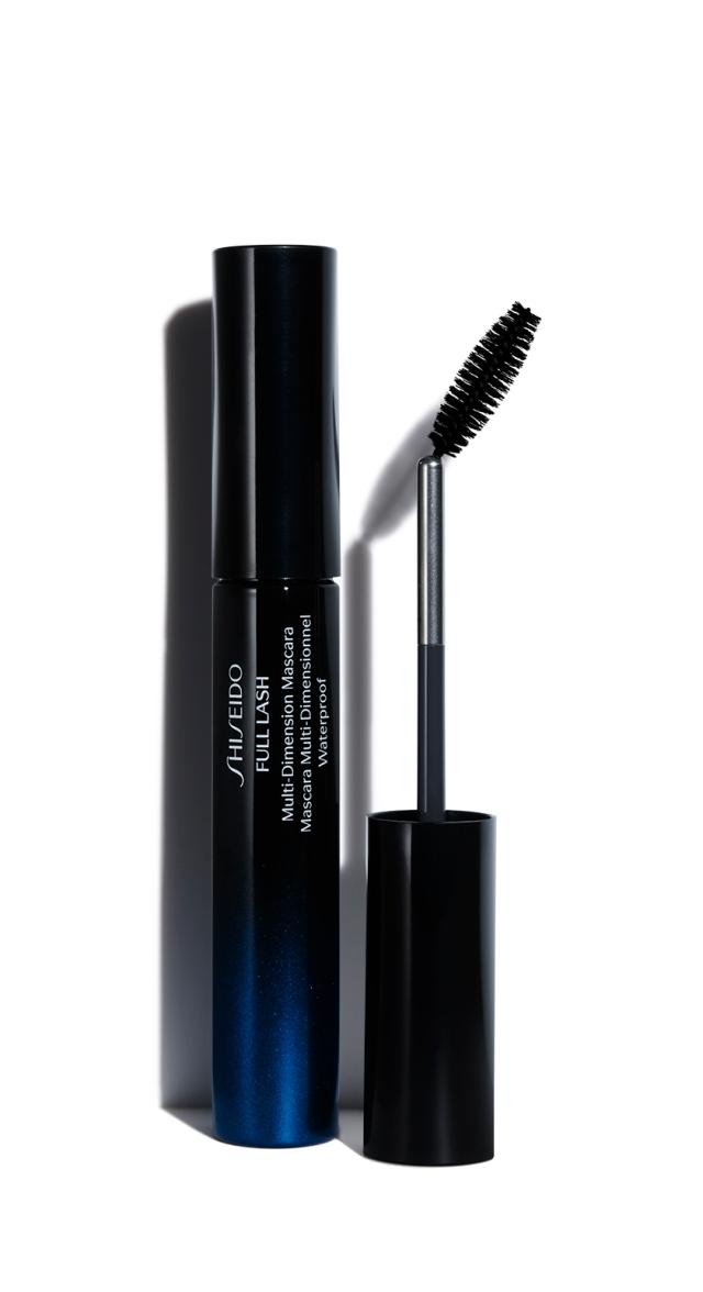Full Lash Mascara Multi dimensionnel Shiseido