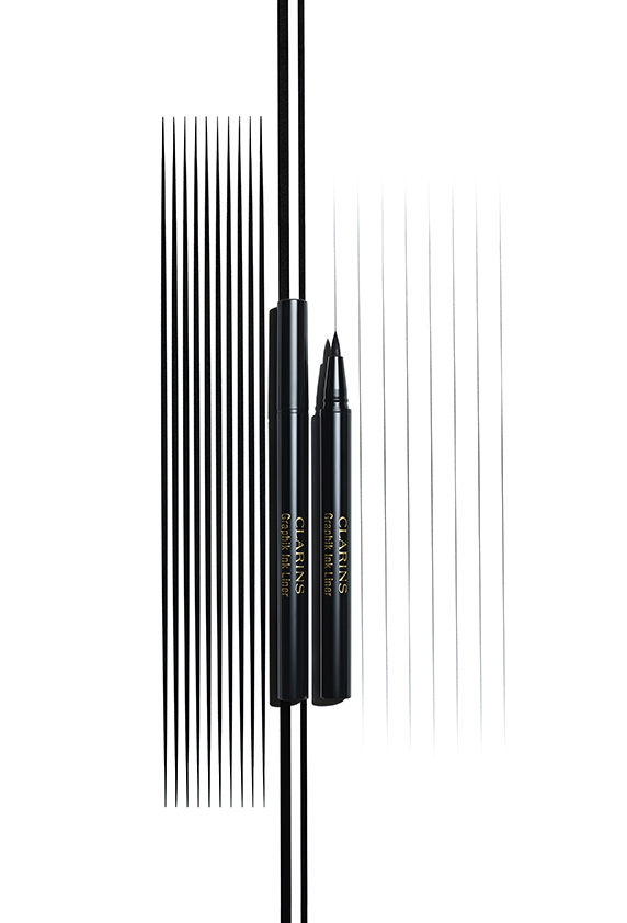 Graphik Ink Liner ©Clarins