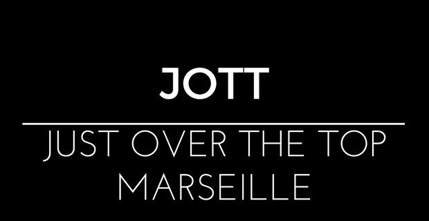 Jott - Just Over The Top