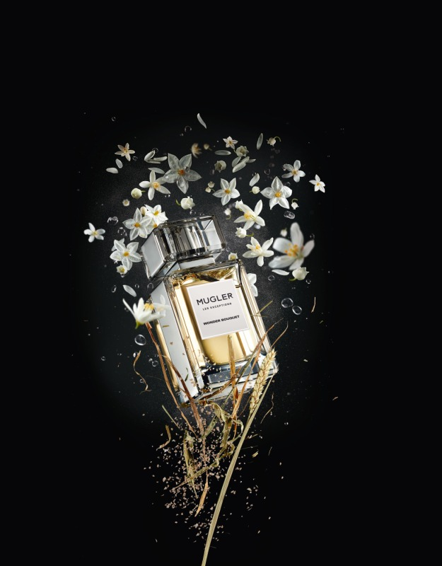 Wonder Bouquet Les Exceptions de Mugler