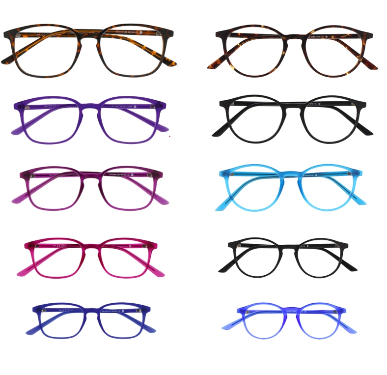 Lunettes Oblue by Opal