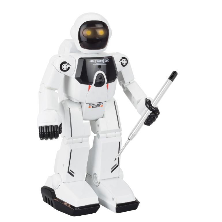 Mon robot programmable Nature & Découvertes