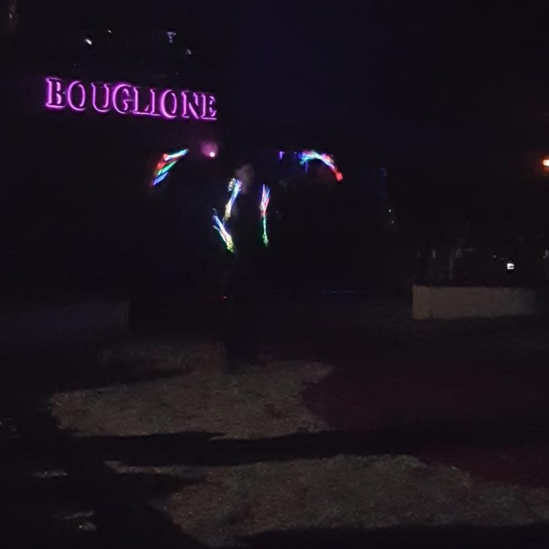 Surprise Cirque d'Hiver Bouglione ©Angélita Manchado