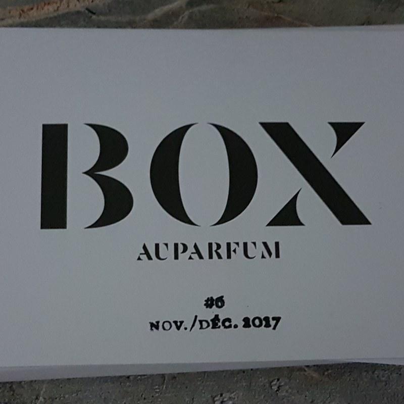 Box 6 auparfum.com