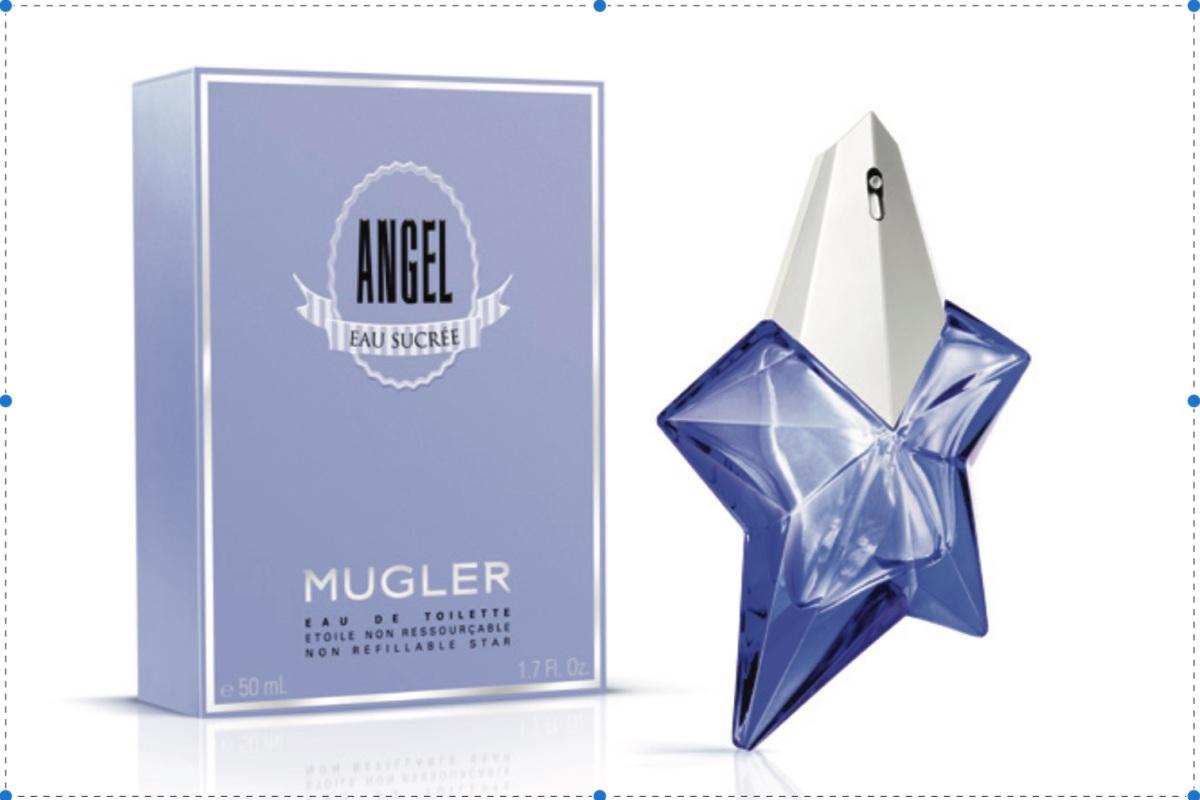 Angel Eau Sucrée de Mugler