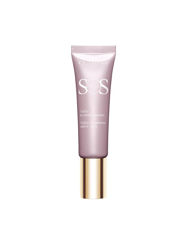 SOS Primer Lavender ©Clarins