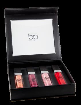 Encres à lèvres Pb Cosmetics