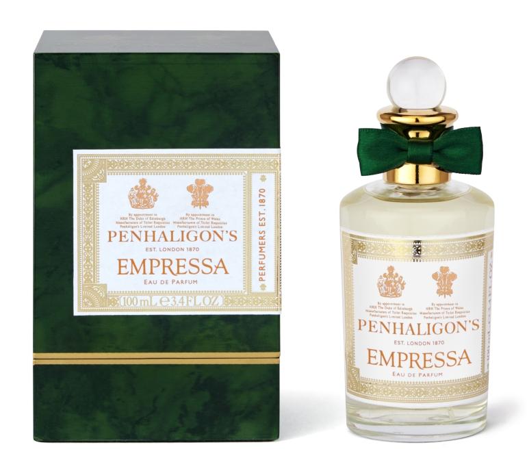 Empressa Collection Trade Routes de Penhaligon's