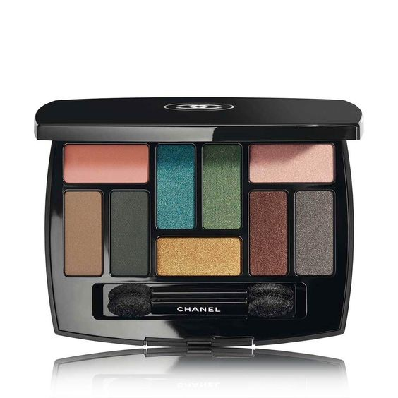 Maquillage Chanel Printemps Été 2018