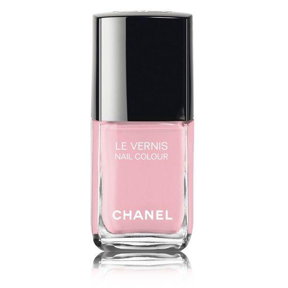 Maquillage printemps été Chanel 2018