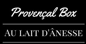 Provençal Box au lait d'ânesse