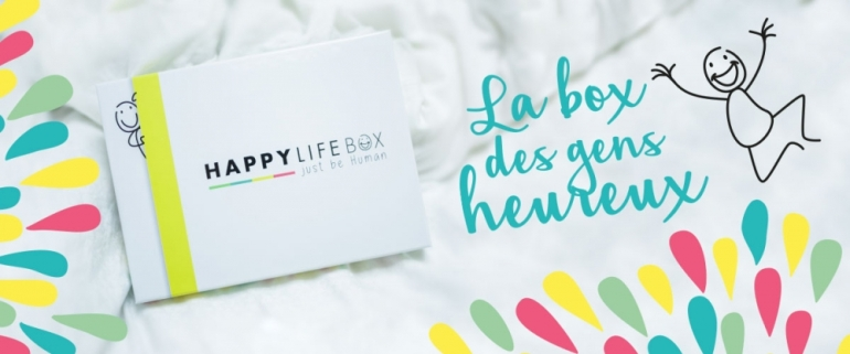 Happy Life Box