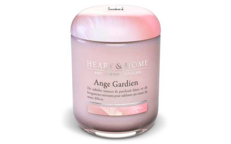 Bougie Heart&Home Ange Gardien