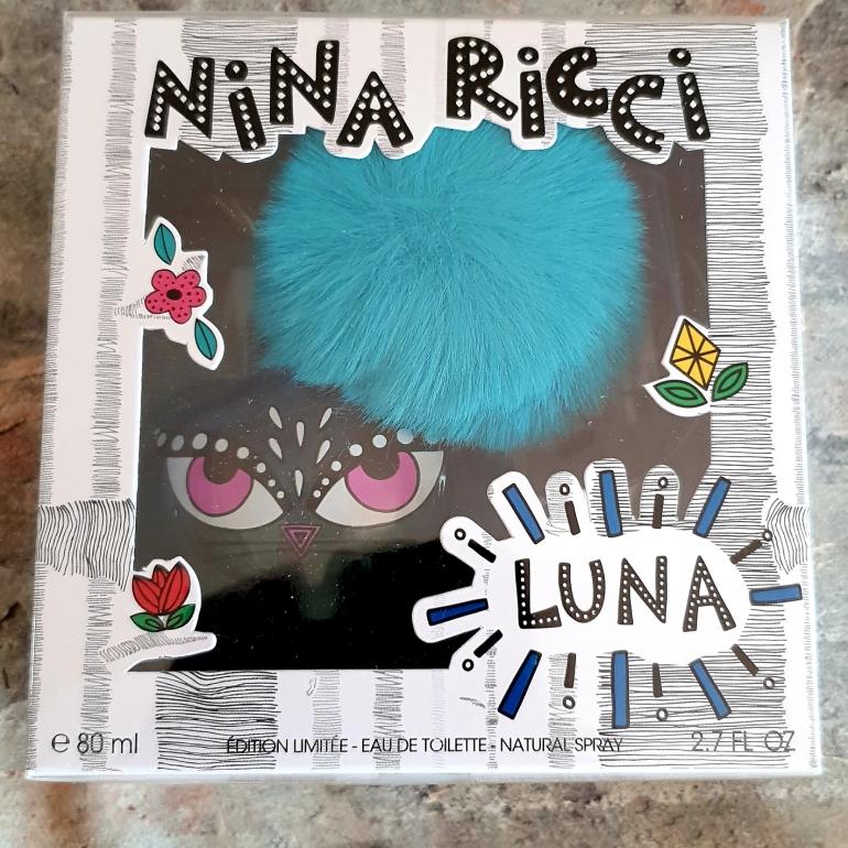Luna Les Monstres de Nina Ricci