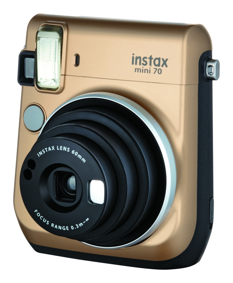 Instax Mini 70 de Fujifilm