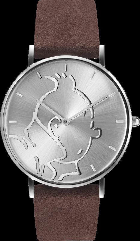 Montres Tintin®