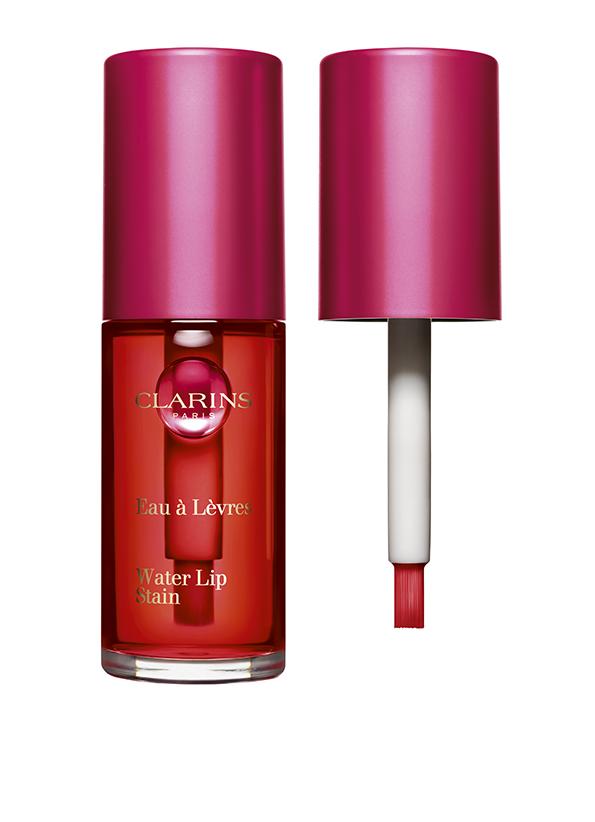 Clarins Eau à Lèvres ©Clarins