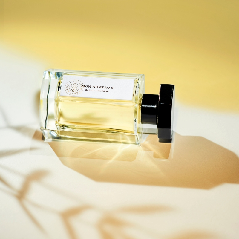 Mon Numéro 9 Artisan Parfumeur