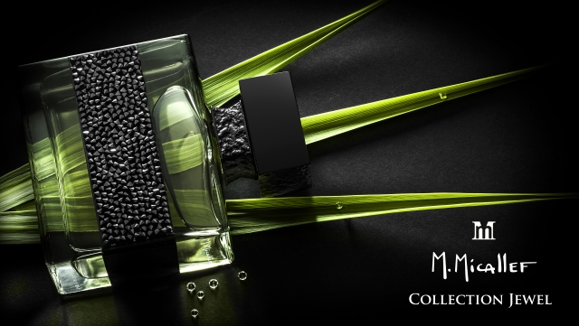 Collection Jewel Parfums M Micallef