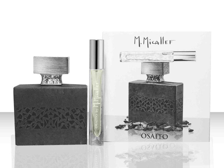 Osaïto Parfums M Micallef
