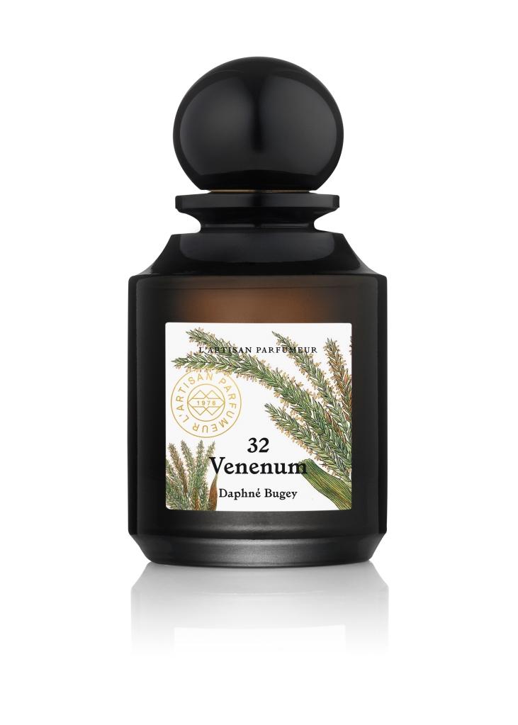 Venenum La Botanique L'Artisan Parfumeur x Deyrolle