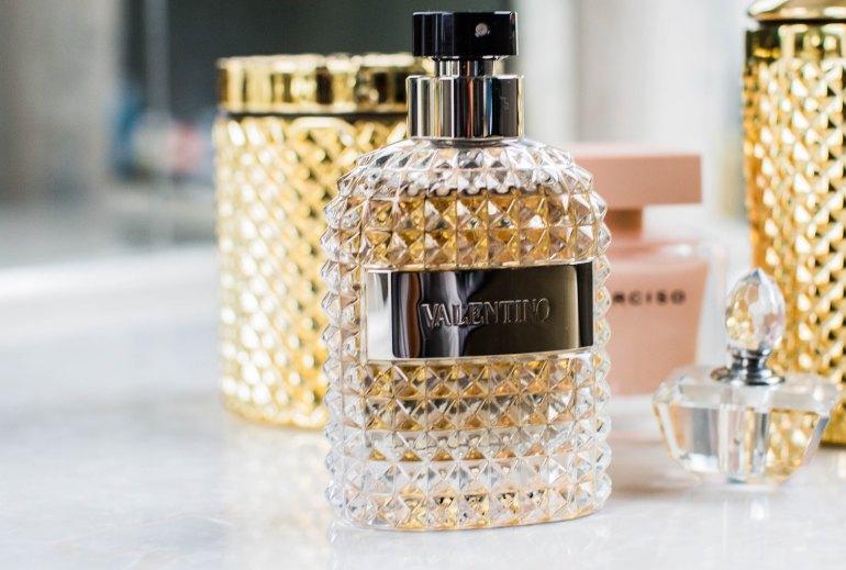 Parfums Valentino
