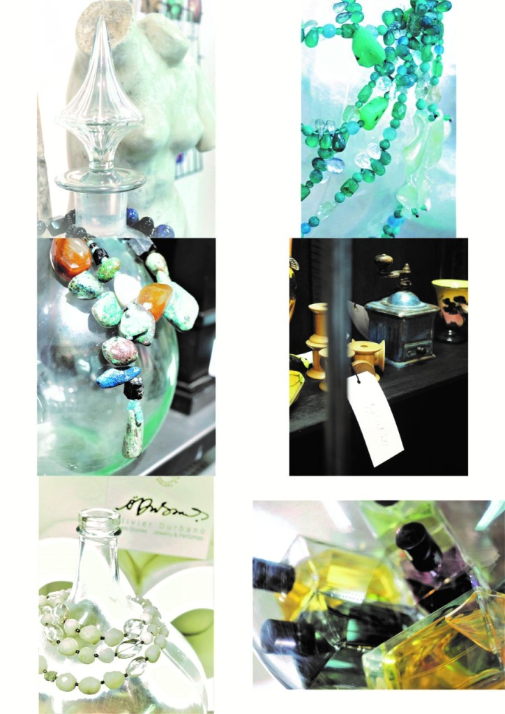 Grace Concept Store Olivier Durbano
