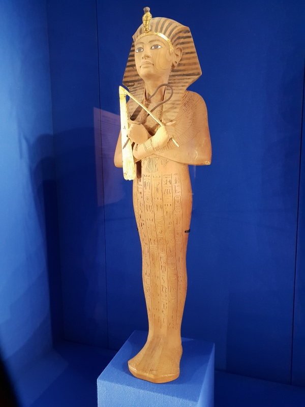 L'Or des Pharaons - Forum Grimaldi Monaco