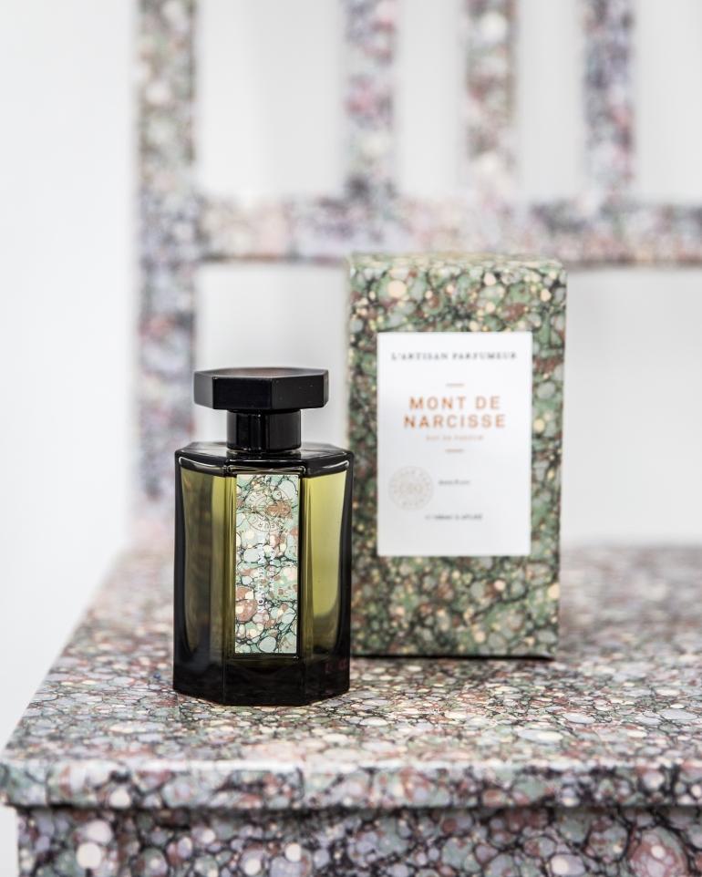 Mont de Narcisse L'Artisan Parfumeur