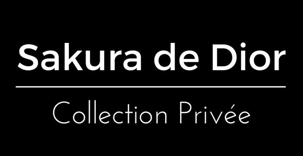 Sakura de Dior