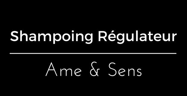 Shampoing Régulateur Ame & Sens